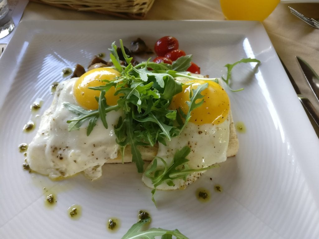 Hilton Seychelles Labriz Resort Executive Breakfast 8