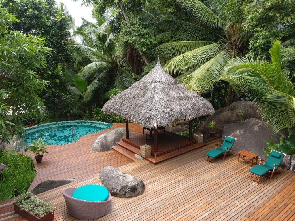 Hilton Seychelles Labriz Resort Spa 2