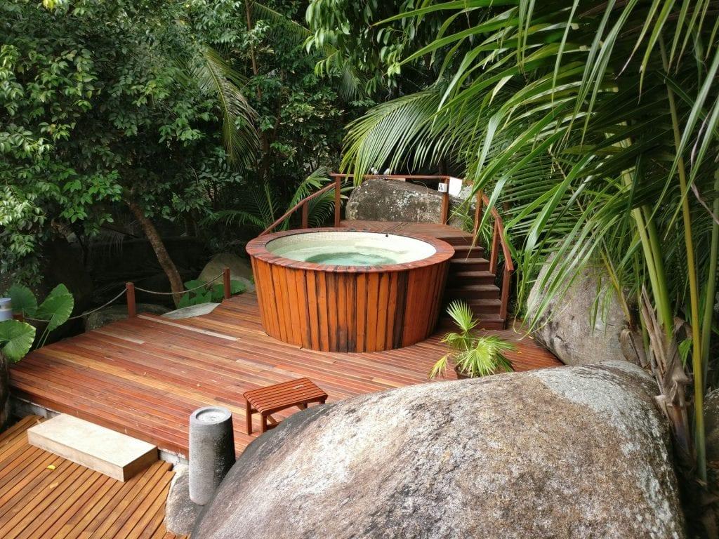 Hilton Seychelles Labriz Resort Spa 3