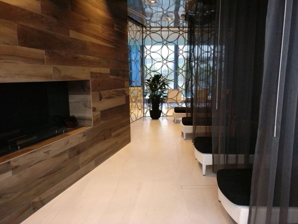 Hilton Tallinn Park Pool 6