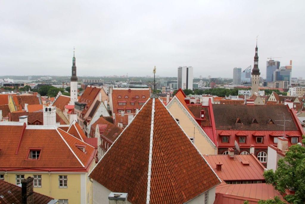 Kohtuotsa Viewing Platform 2
