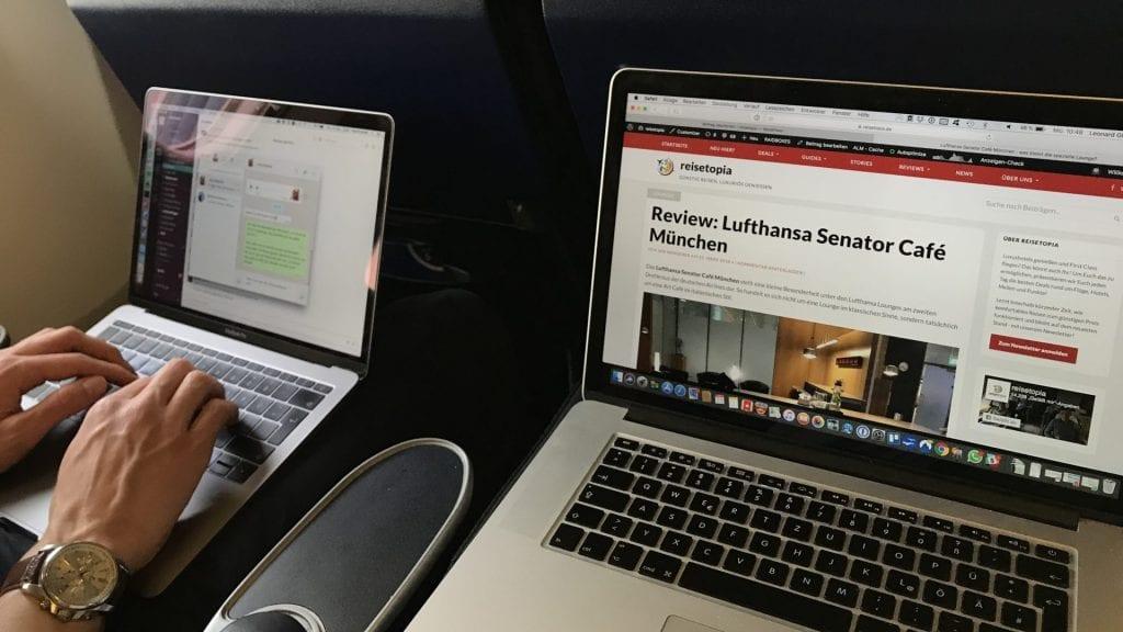 Laptop Moritz Leo