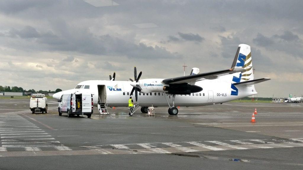 VLM Airlines Jet 2