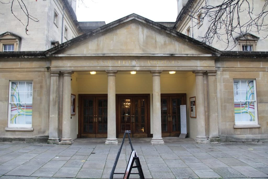 Bath Assembly Rooms 2