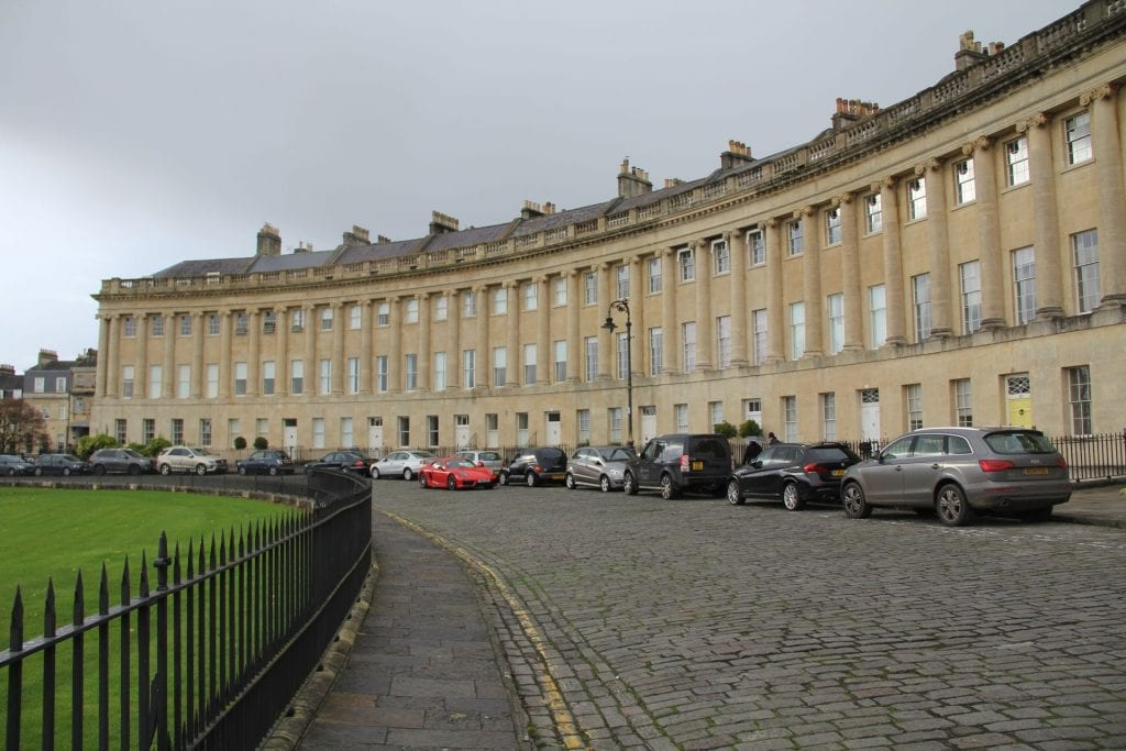 Bath No 1 Royal Crescent 2