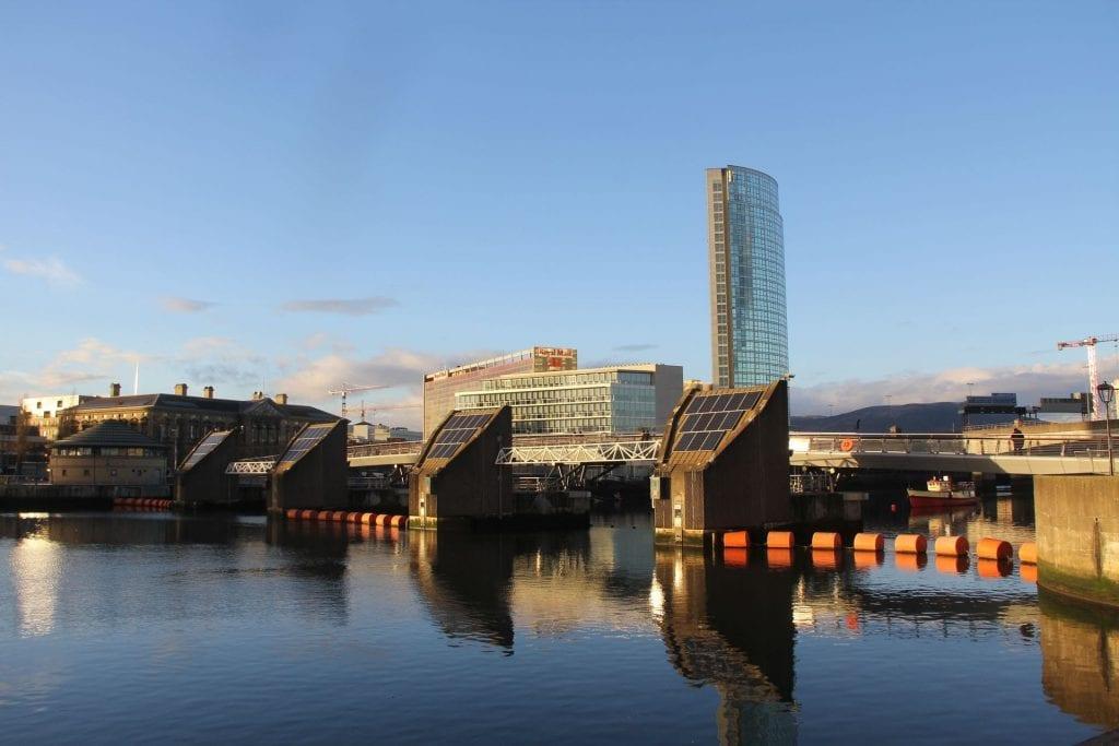 Belfast Lagan
