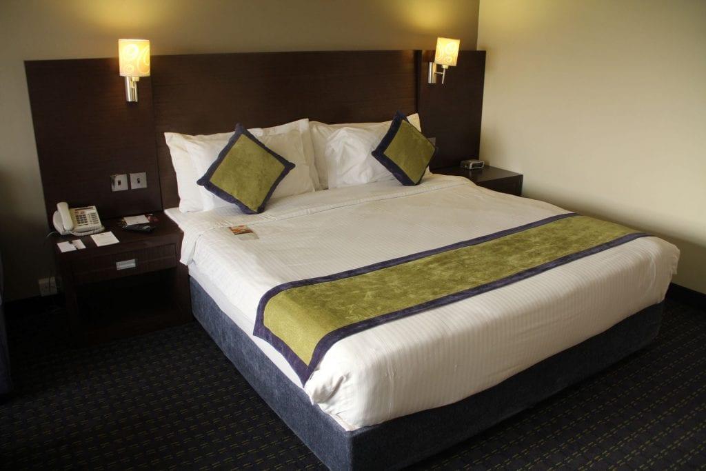 Best Western Premier Muscat City View Room 2