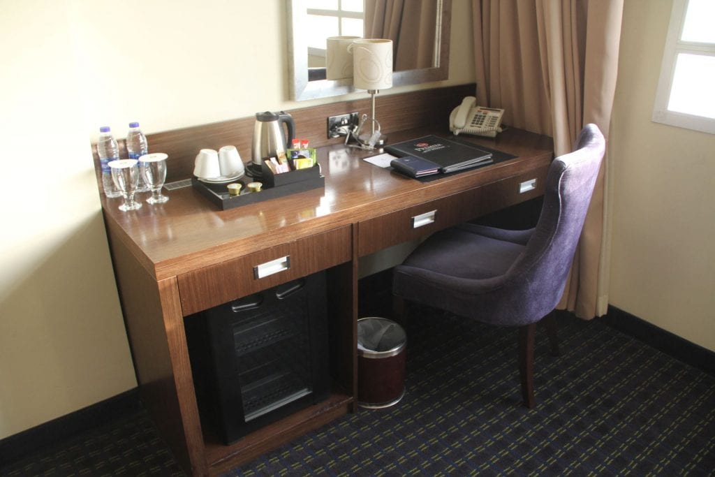 Best Western Premier Muscat City View Room 5