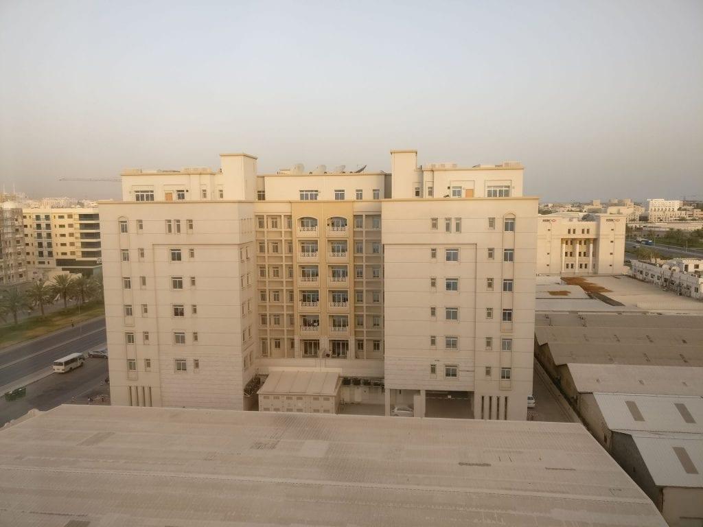 Best Western Premier Muscat View