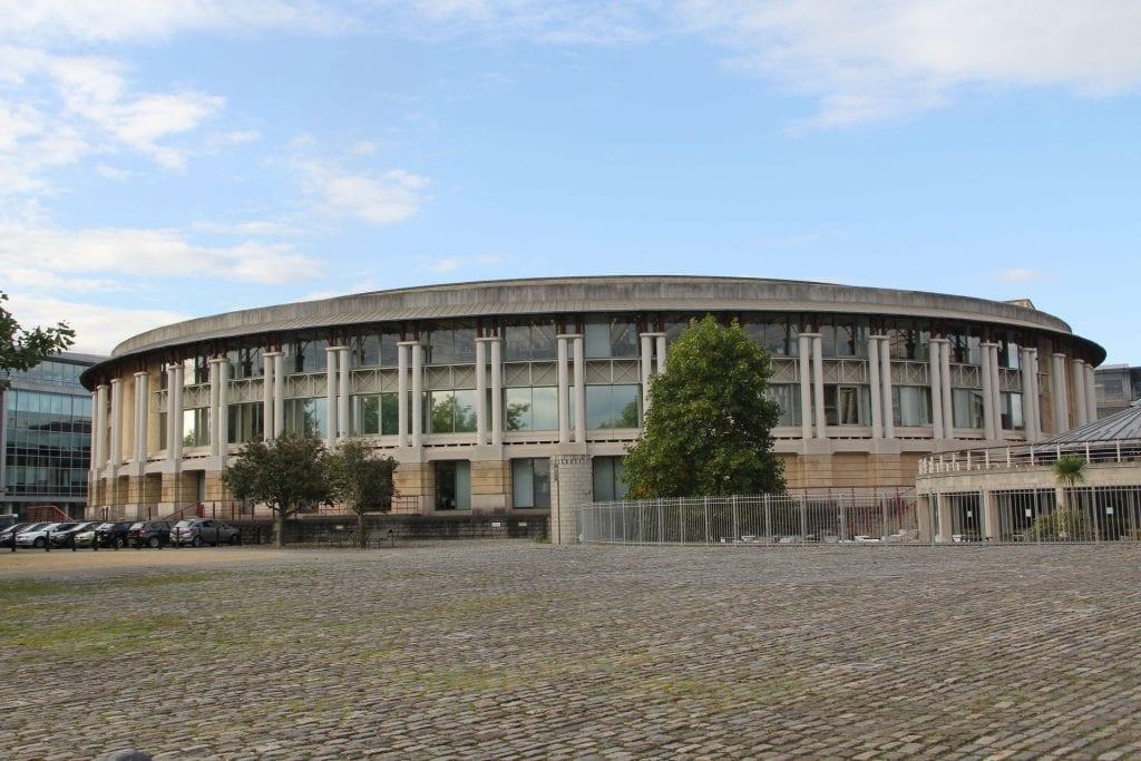 Bristol Amphitheatre