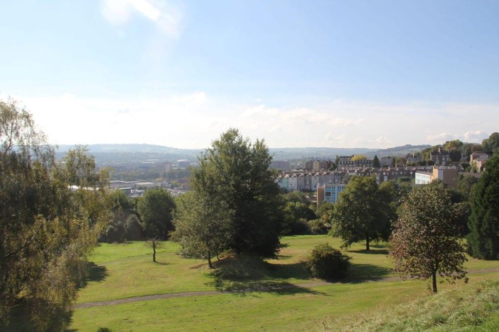 Bristol Brandon Hill 4