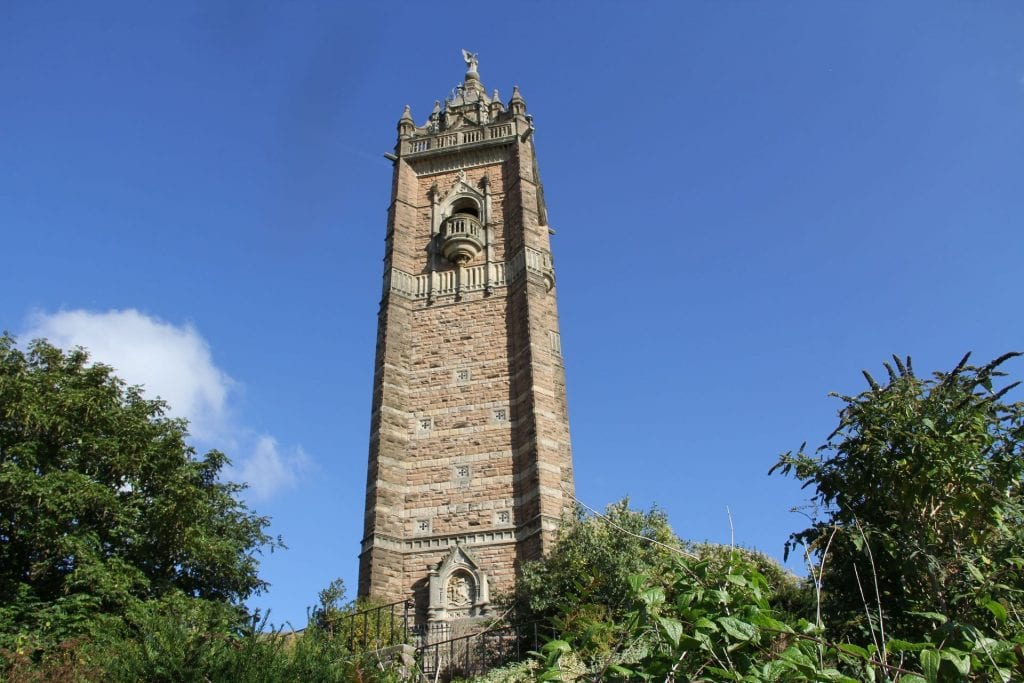 Bristol Cabot Tower