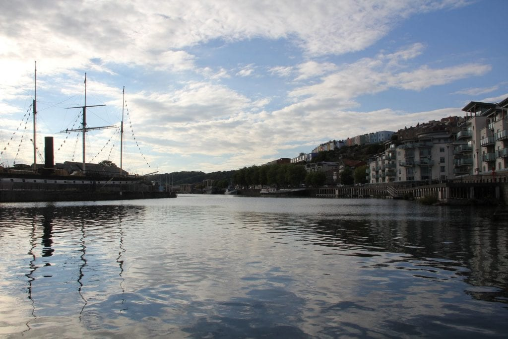 Bristol SS Great Britain