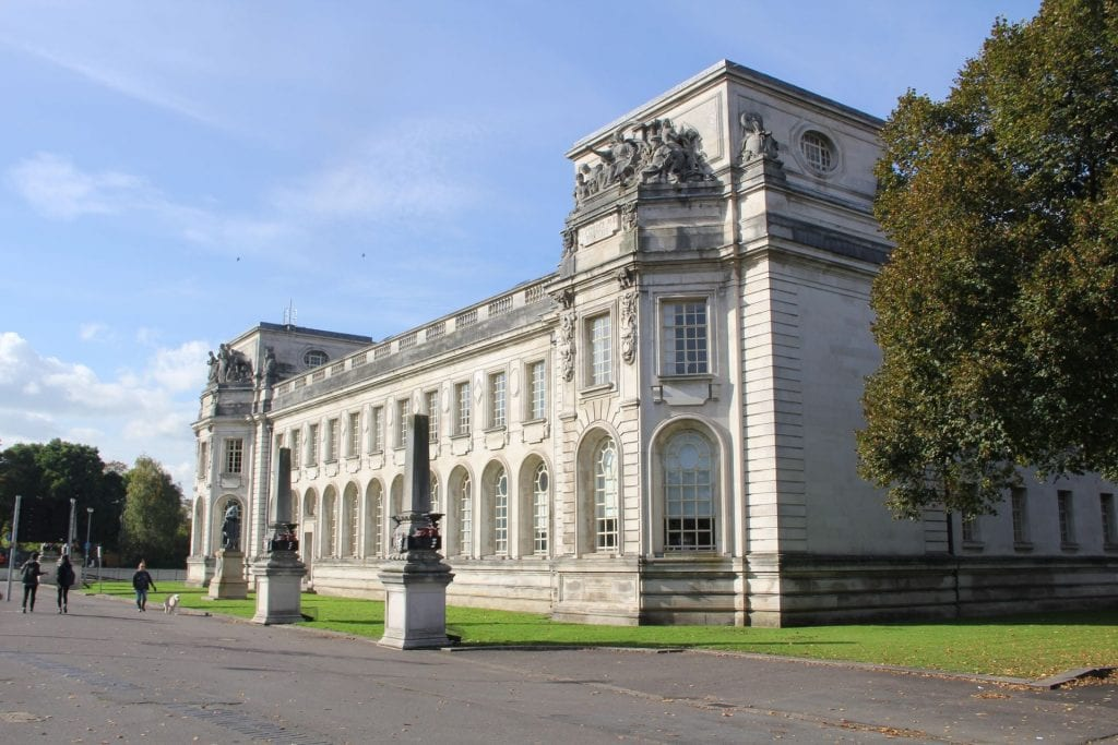 Cardiff Crown Court 2