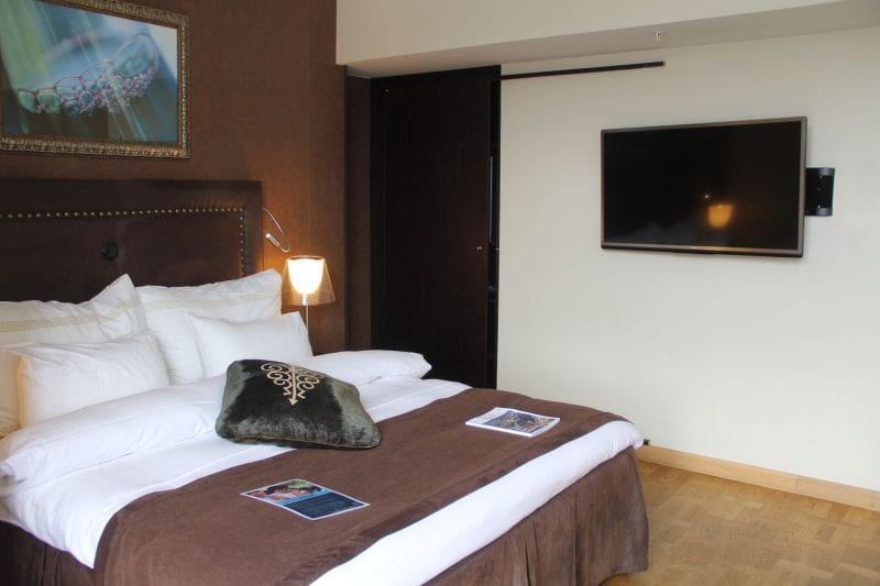 Clarion Collection Hotel Havnekontoret Bergen