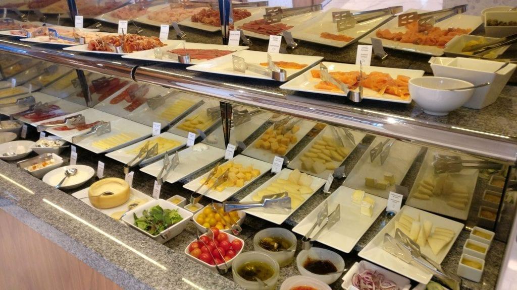 Conrad Algarve Breakfast 4