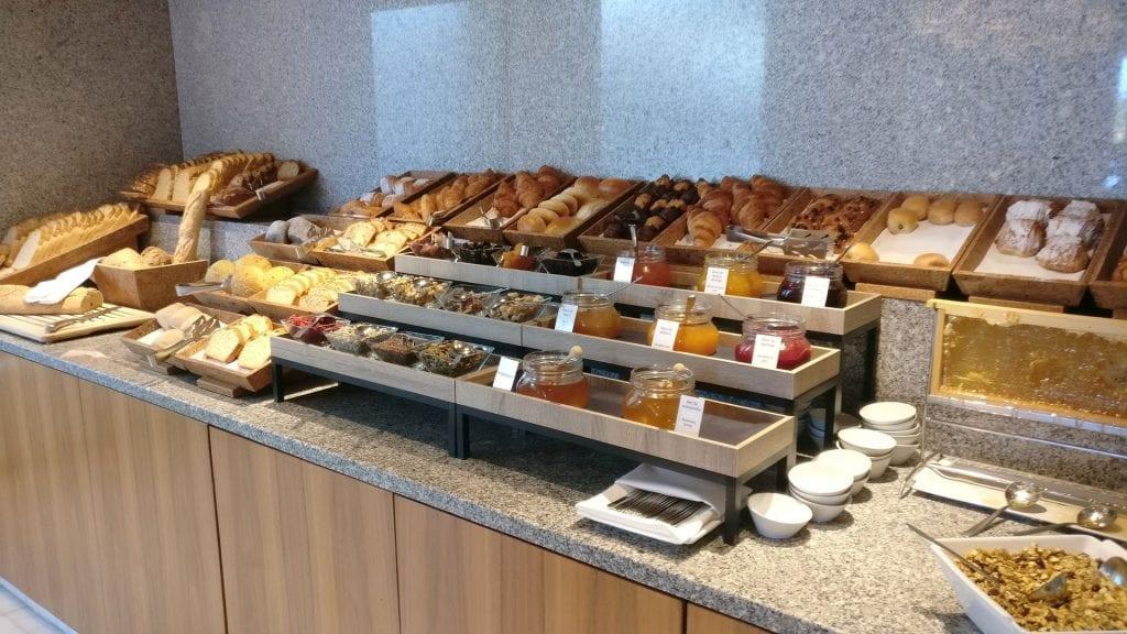 Conrad Algarve Breakfast 5