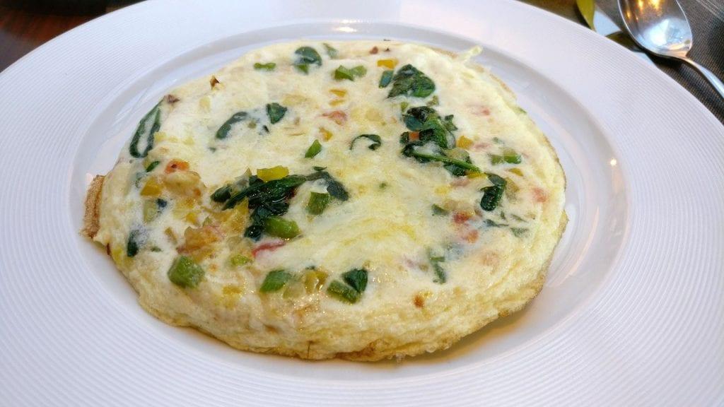 Conrad Algarve Breakfast 7
