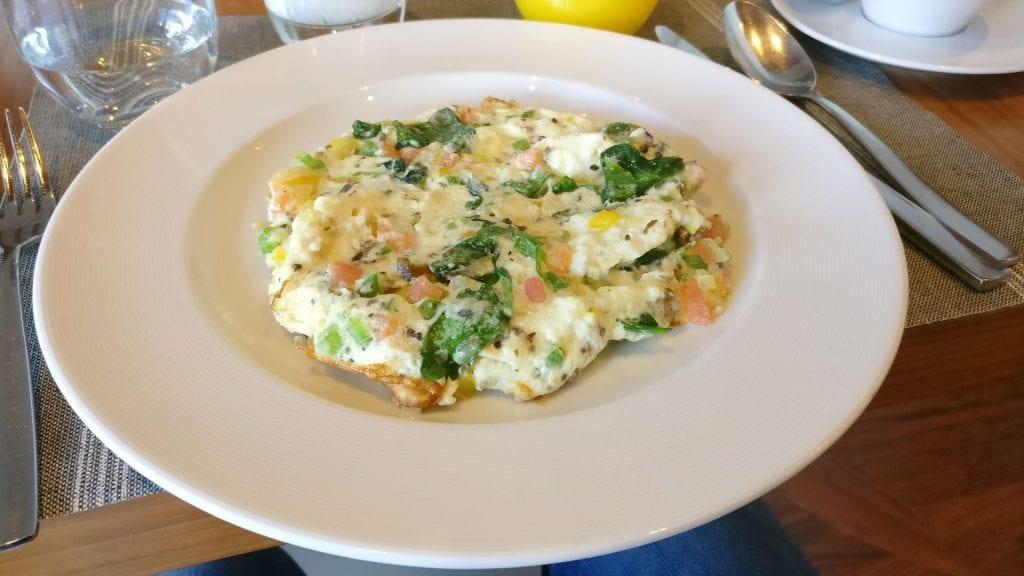 Conrad Algarve Breakfast 9