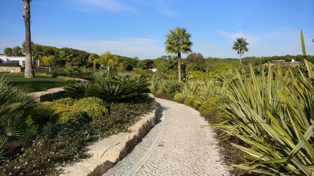 Conrad Algarve Gardens
