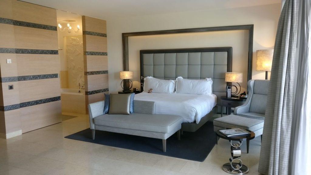 Conrad Algarve Grand Deluxe Room 3