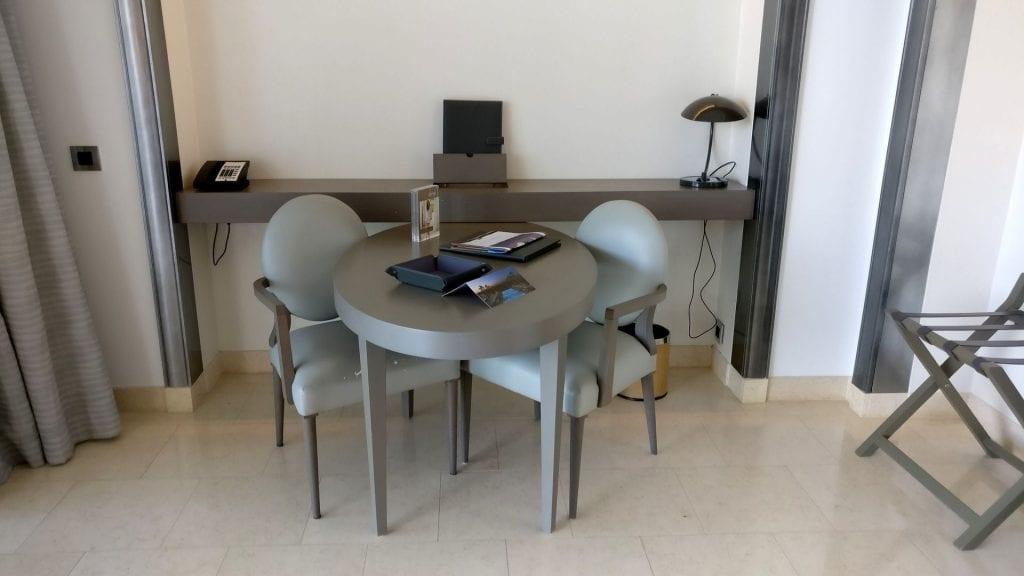 Conrad Algarve Grand Deluxe Room 4