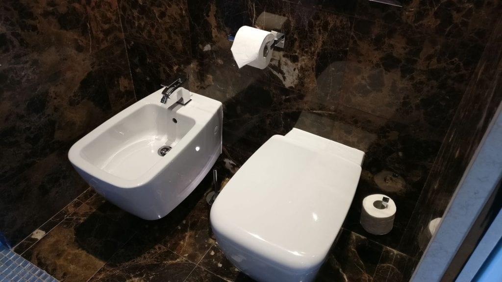 Conrad Algarve Grand Deluxe Room Bathroom 4