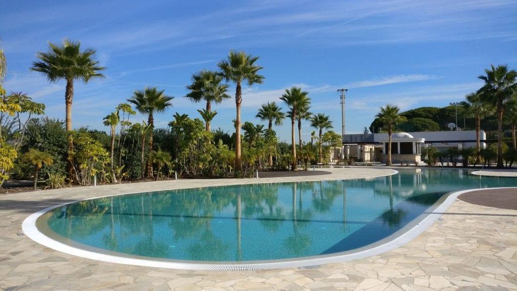 Conrad Algarve Outdoor Pool 2