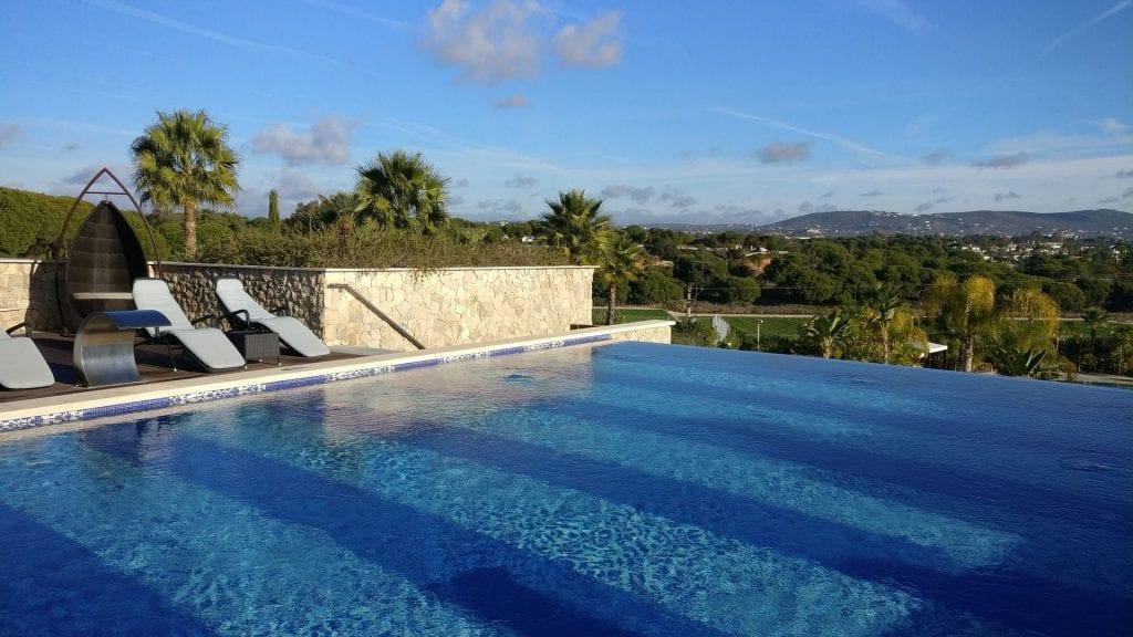 Conrad Algarve Spa 2