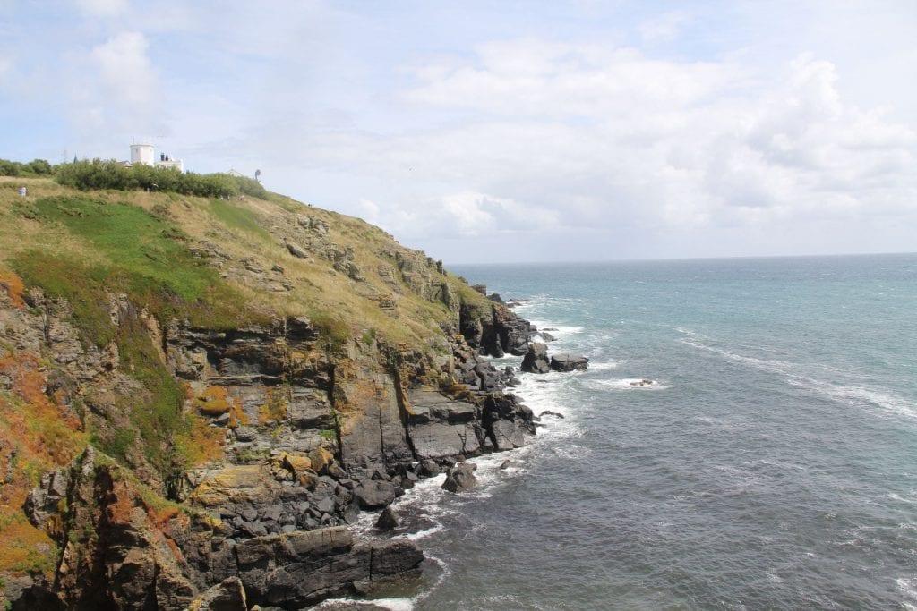 Cornwall Lizard Point 2