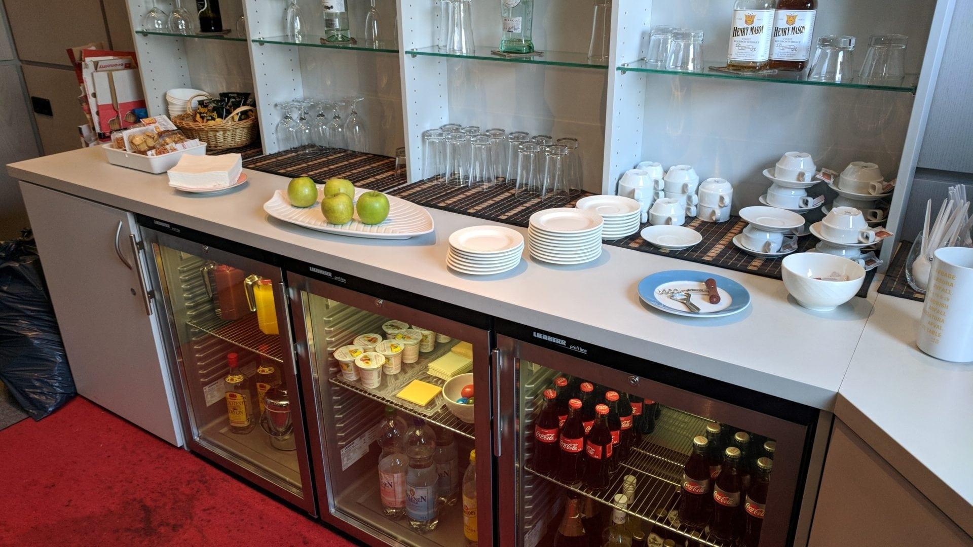 Elli Beinhorn Lounge Stuttgart Catering