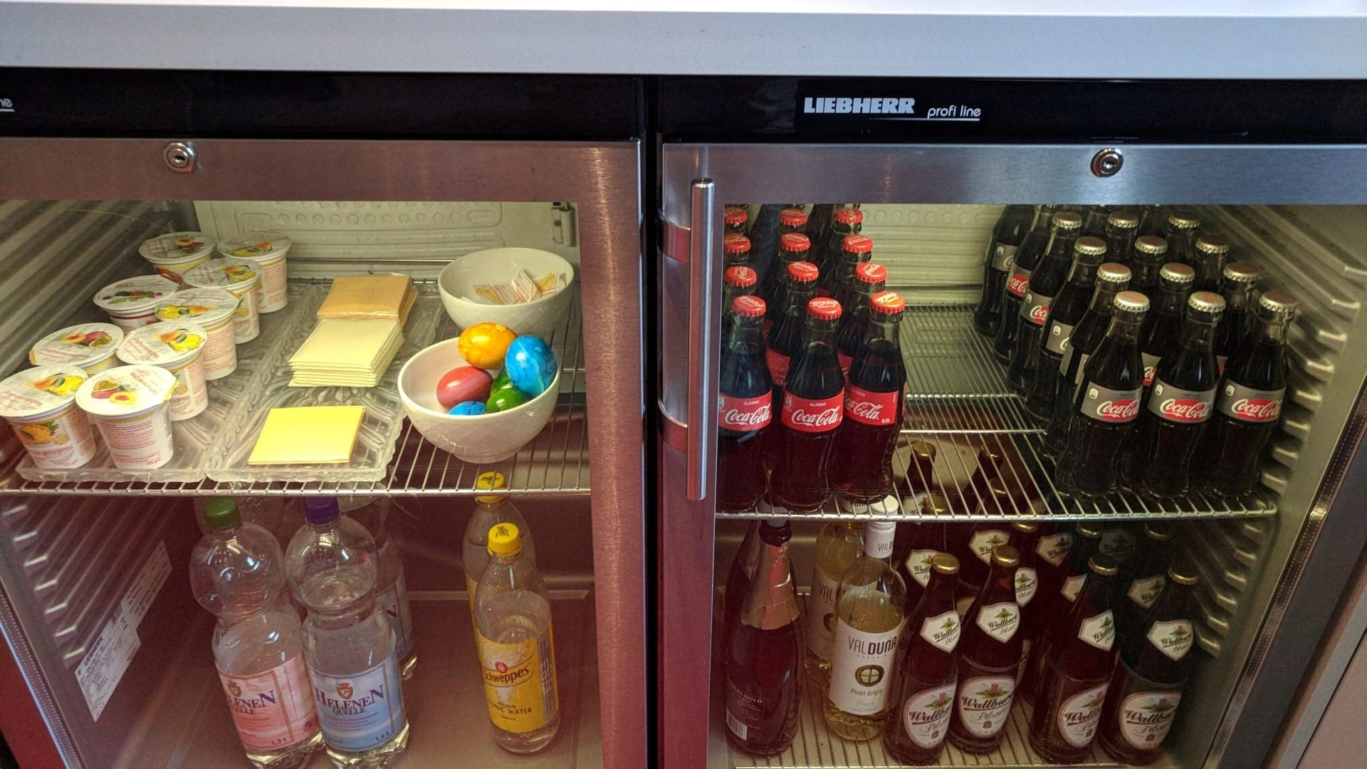 Elli Beinhorn Lounge Stuttgart Drinks