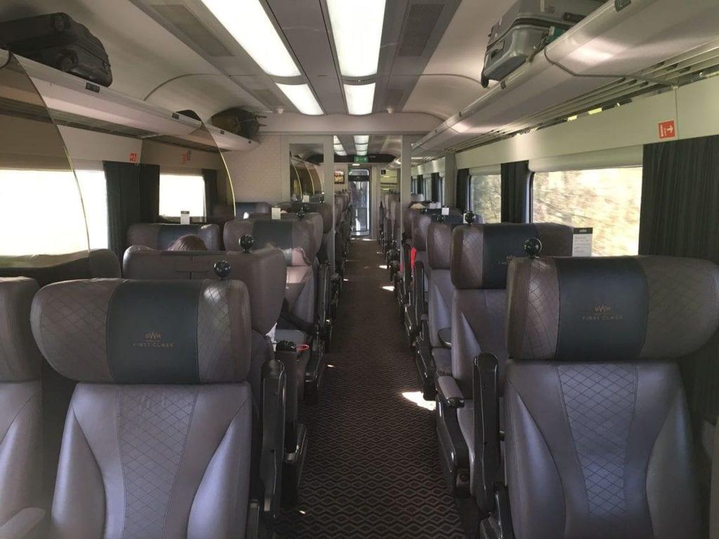 GWR First Class 2