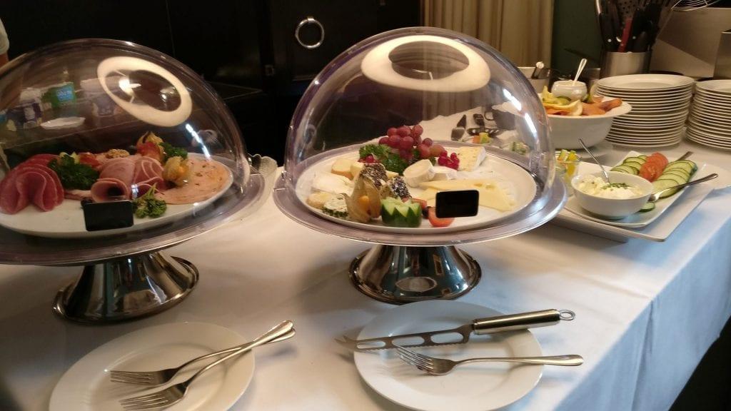 Heidelberg Suites Boutique Hotel Breakfast 4