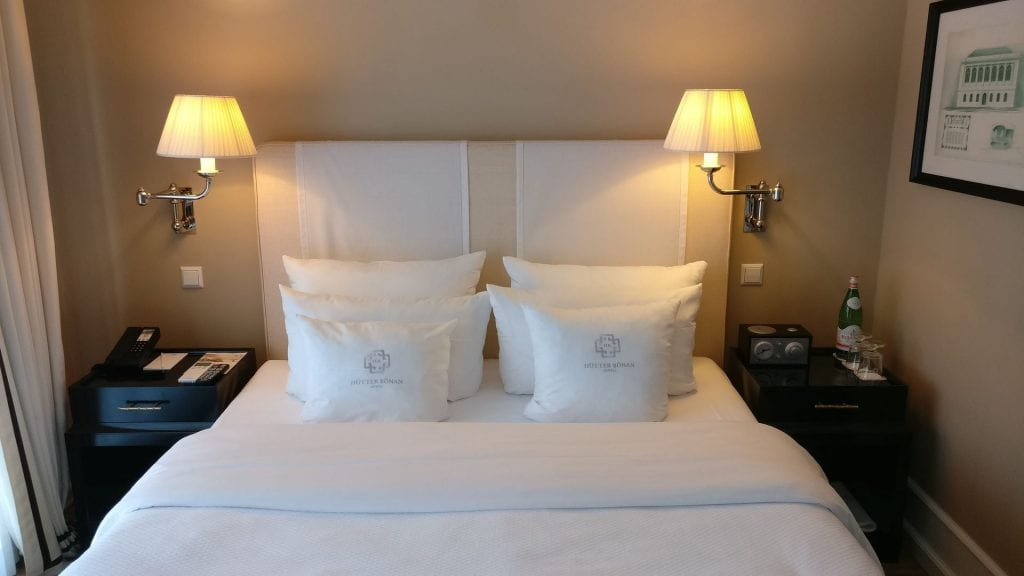 Heidelberg Suites Boutique Hotel Deluxe Suite