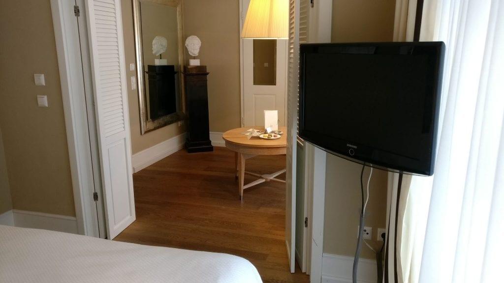 Heidelberg Suites Boutique Hotel Deluxe Suite 5