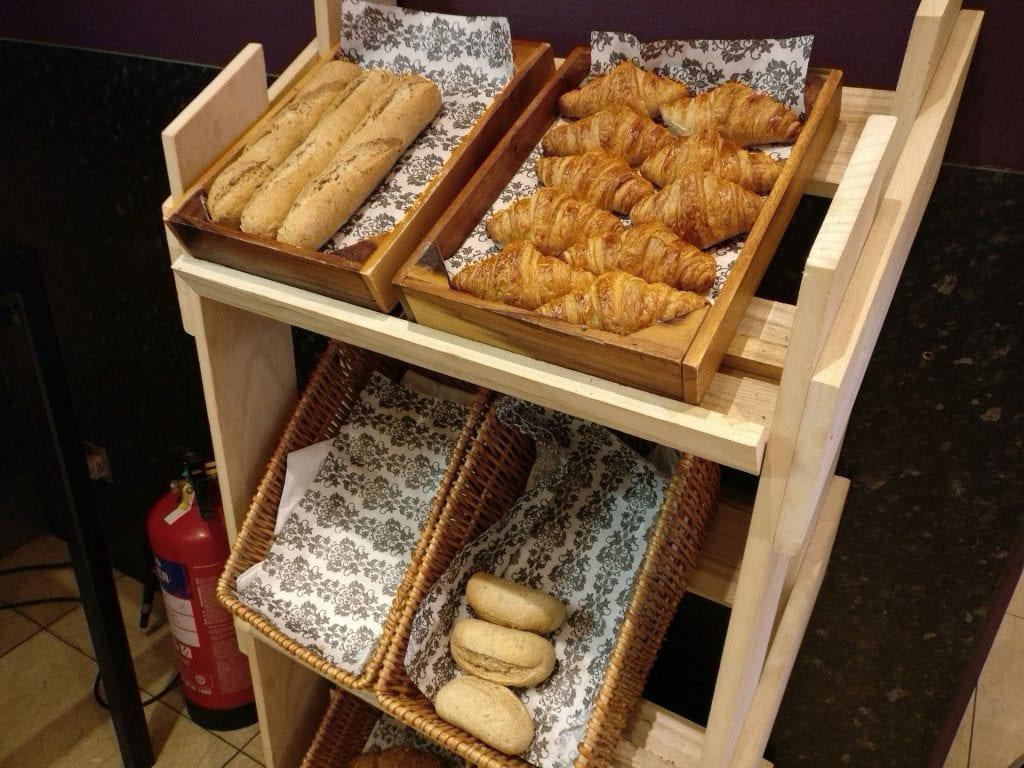 Hilton Belfast Breakfast 5