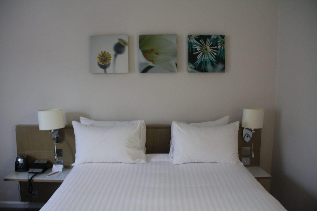Hilton Garden Inn Birmingham Brindleyplace King Evolution Room 4