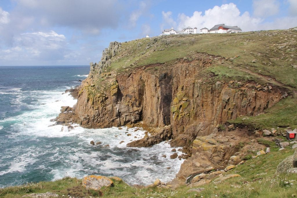 Lands End Cornwall 2