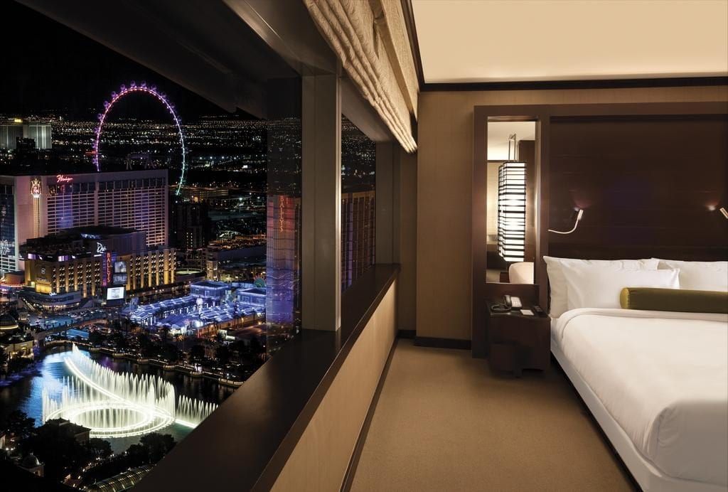 Las Vegas Suite 1