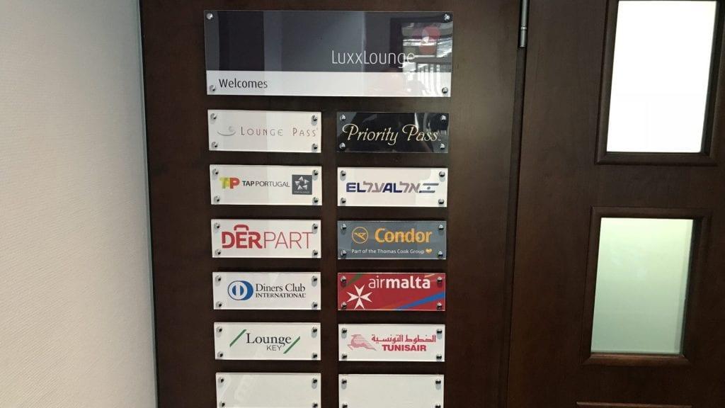 LuxxLounge Frankfurt Zugang