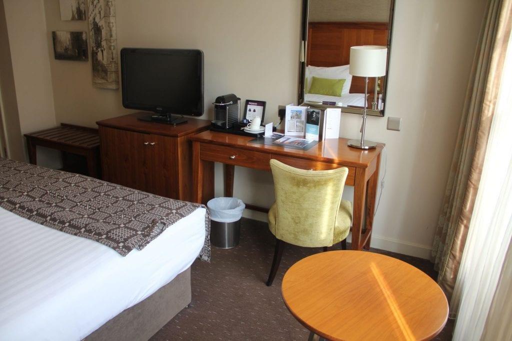 Mercure Exeter Southgate Privilege Room 5