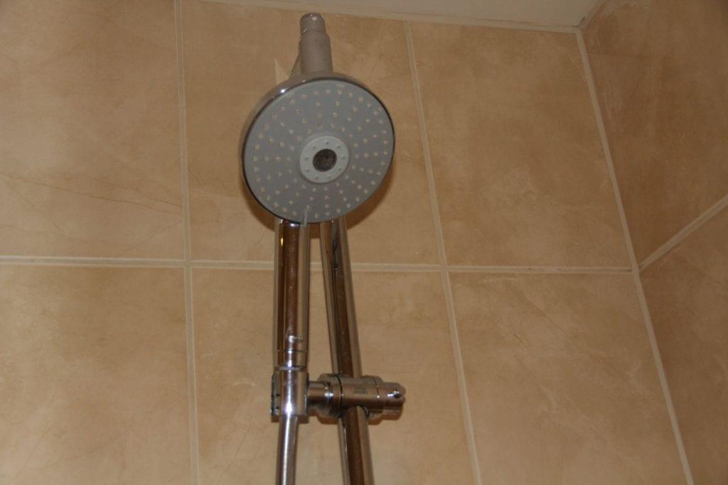 Mercure Exeter Southgate Privilege Room Bathroom 5