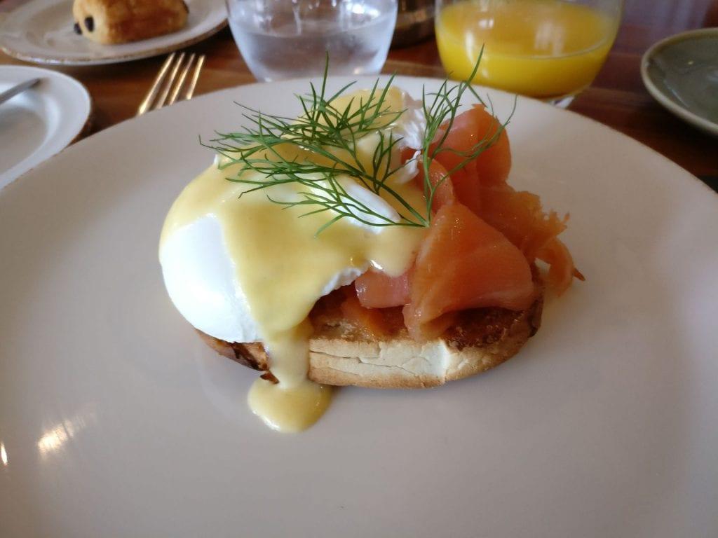 Mount Haven Hotel Marazion Breakfast 6