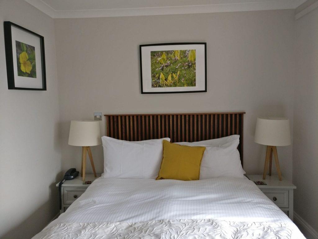Mount Haven Hotel Marazion Garden Heaven Room