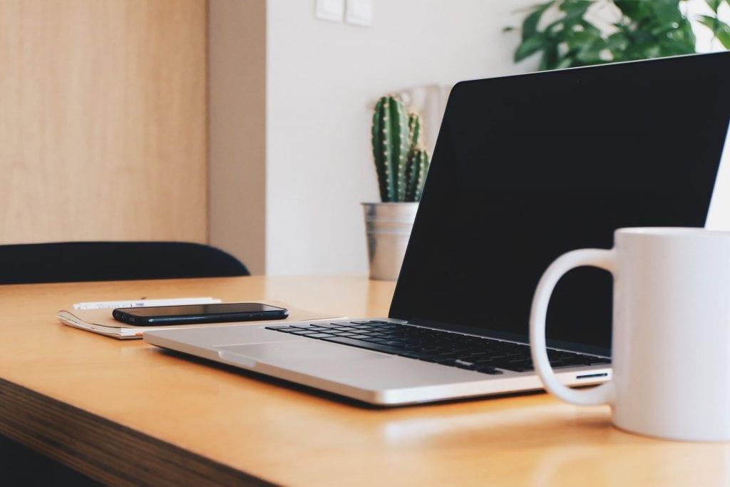 Office MacBook