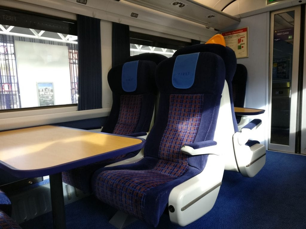 South Western Trains