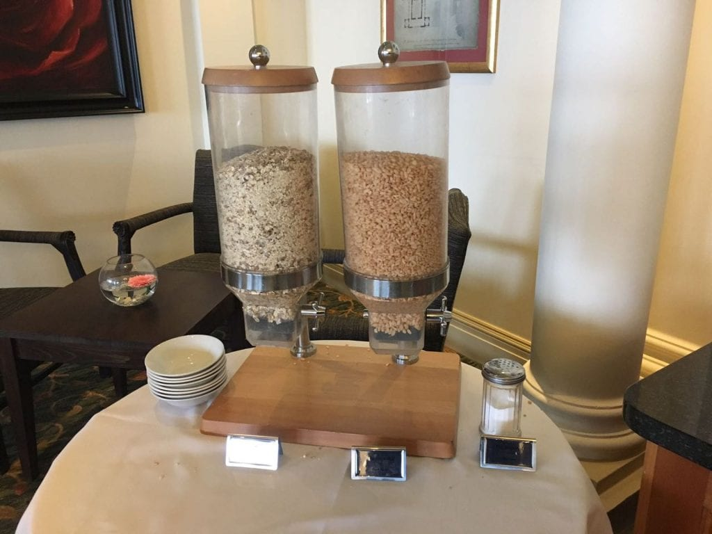 The Imperial Torquay Breakfast 4