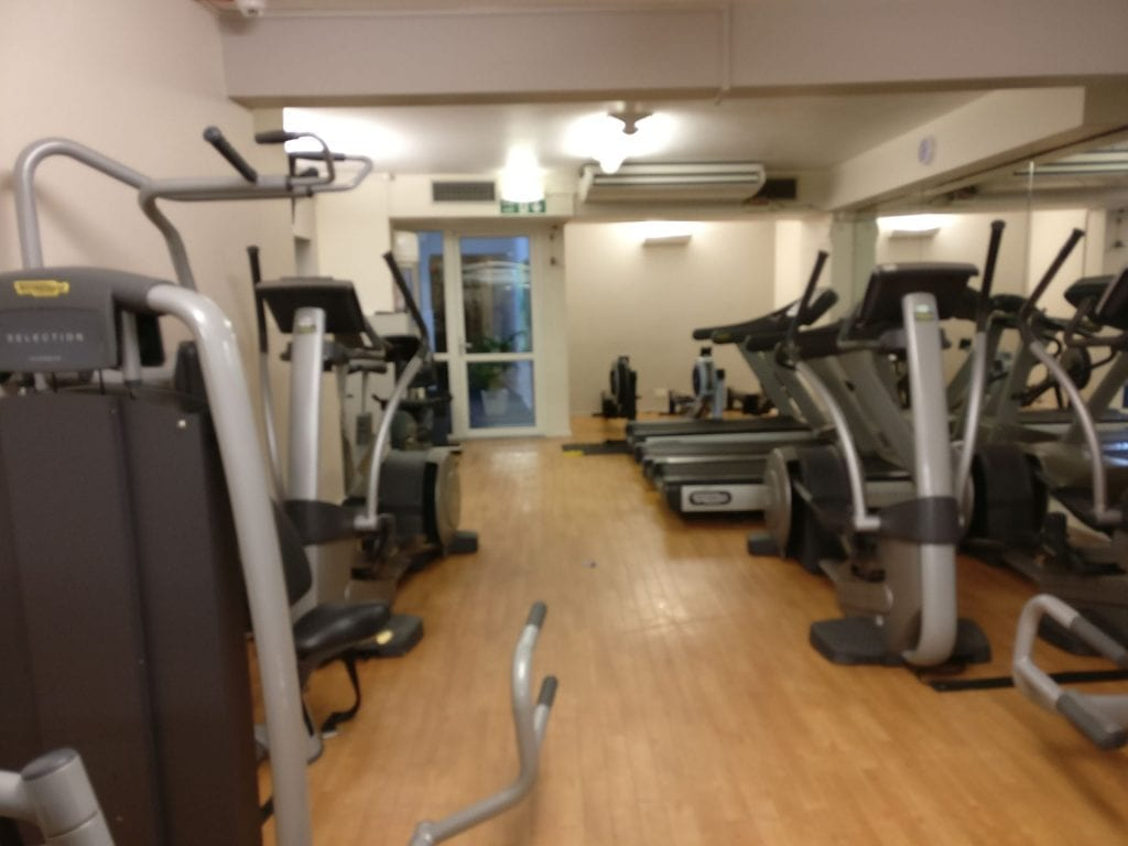 The Imperial Torquay Gym 3
