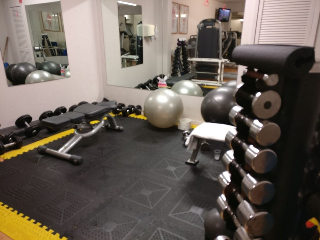 The Imperial Torquay Gym 4